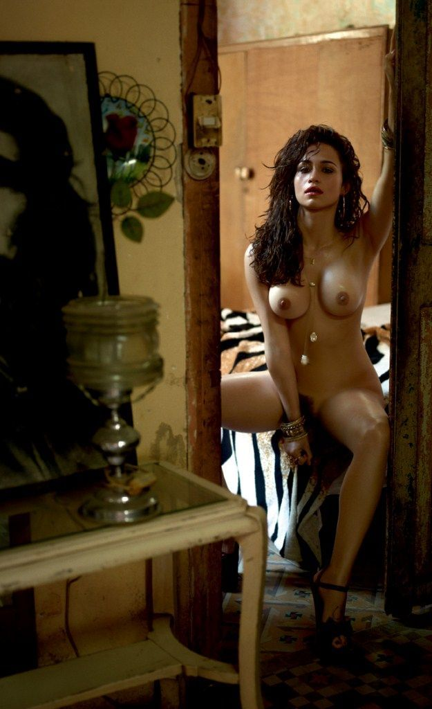 nude pierced awesome older porno actress